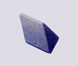 AT Angle Cut Triangle (Ceramic Media)